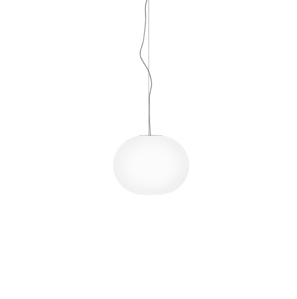 Glo-Ball Suspension Lamp