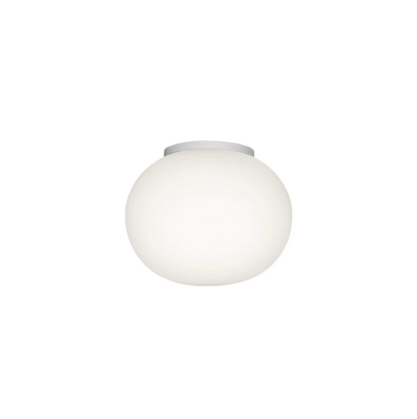 Glo-Ball Zero Wall/Ceiling Lamp