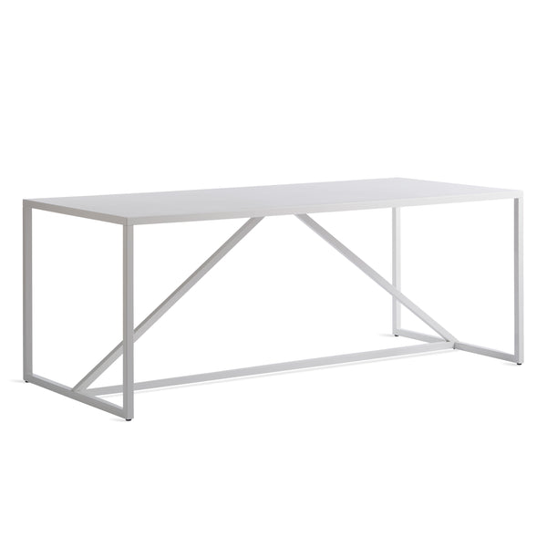 Strut Large Outdoor Table