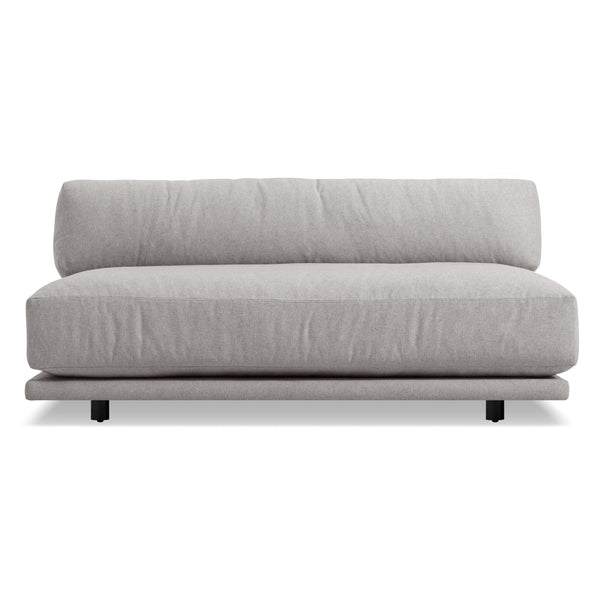 "Sunday 65"" Armless Sofa"