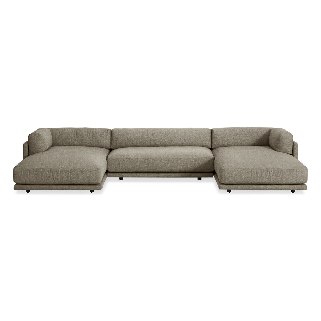 Sunday U-Shaped Sectional