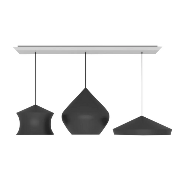 Beat Trio Linear Pendant System