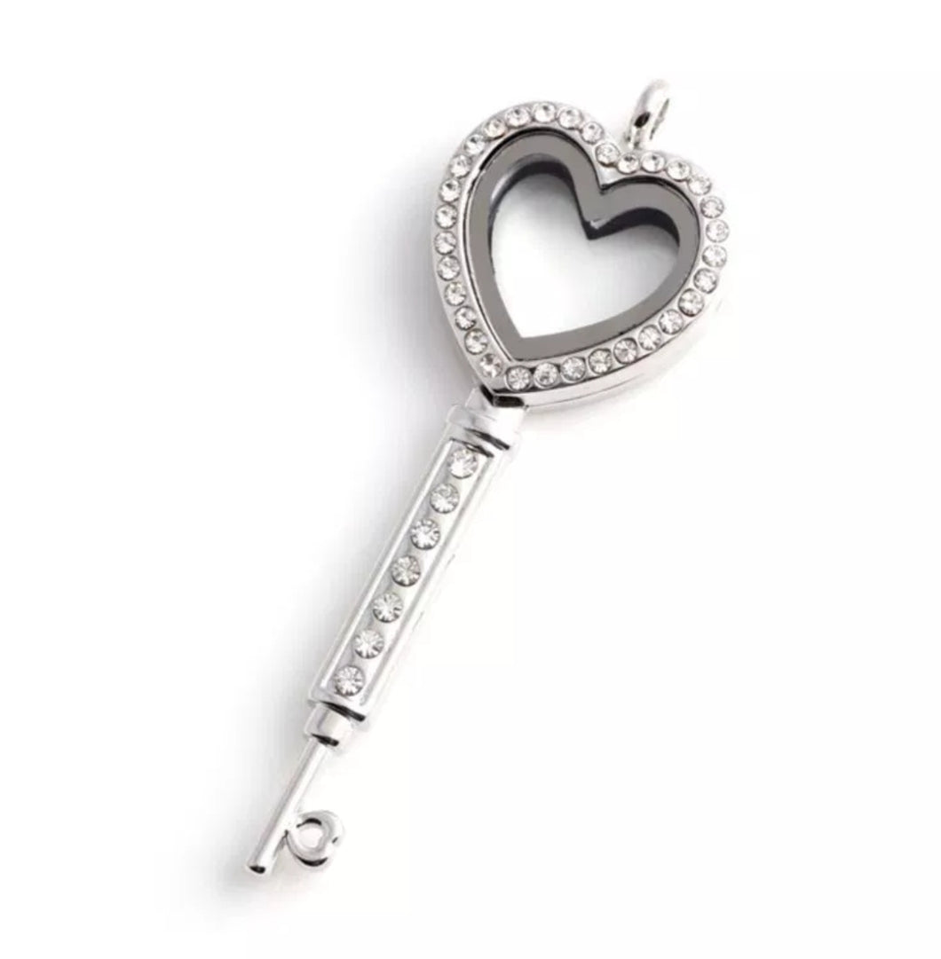 Key locket
