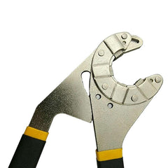 Adjustable Open Spanner Wrench