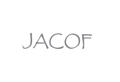 Jacof Logo