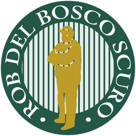 Rob del bosco scuro