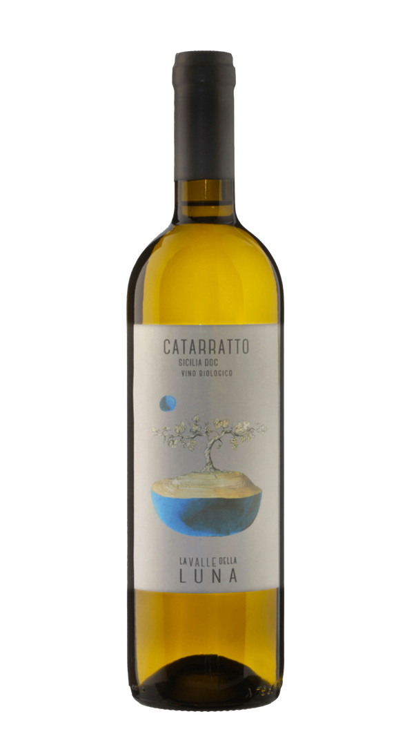 VINO CATARRATTO BIO