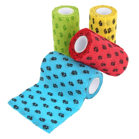 Pet Wrapping Bandage
