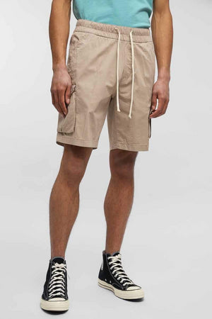DRYKORN - Double - Beige Shorts Drykorn