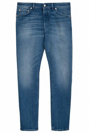 DRYKORN - Slick - Blauw Jeans Drykorn
