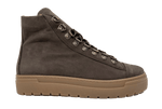 DU00 - HTM0 - Dark Brown Nubuck
