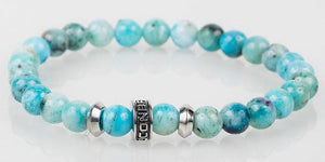 Exclusive - Azure Exclusive Icon Bracelets