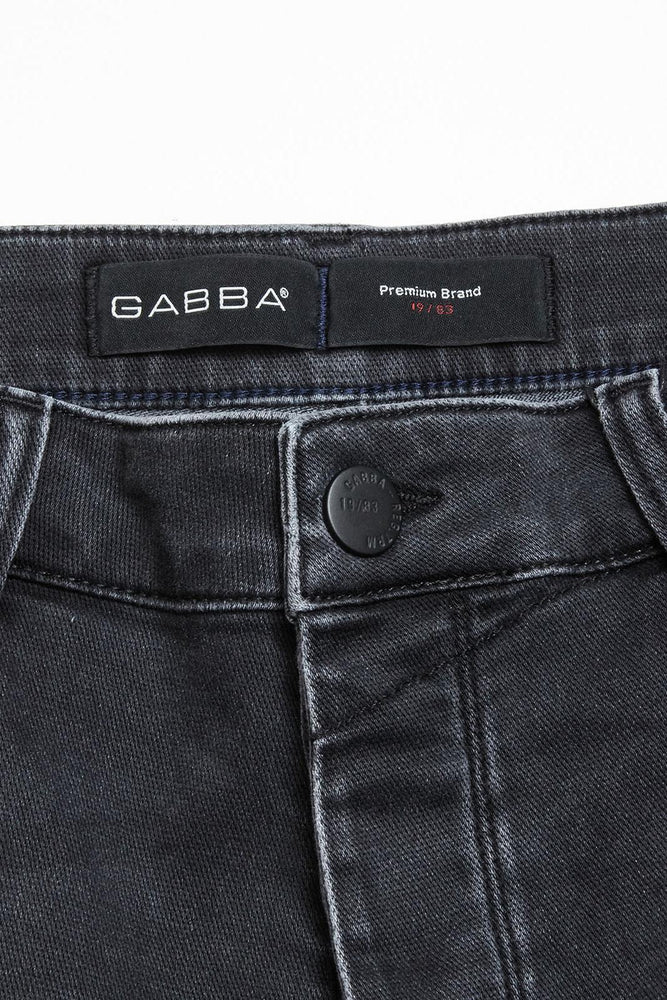GABBA - Short - Jason Zwart Shorts Gabba