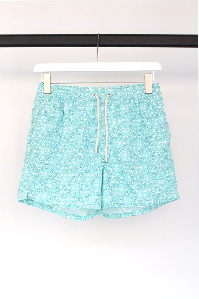 Short de bain MC2 Saint Barth Milano - Fly On