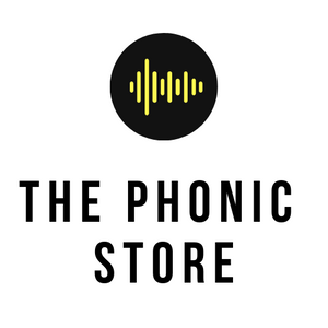 The Phonic Store