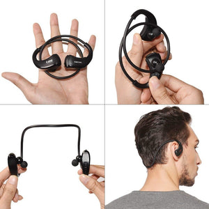 Dacom ARMOUR Bluetooth Earphones