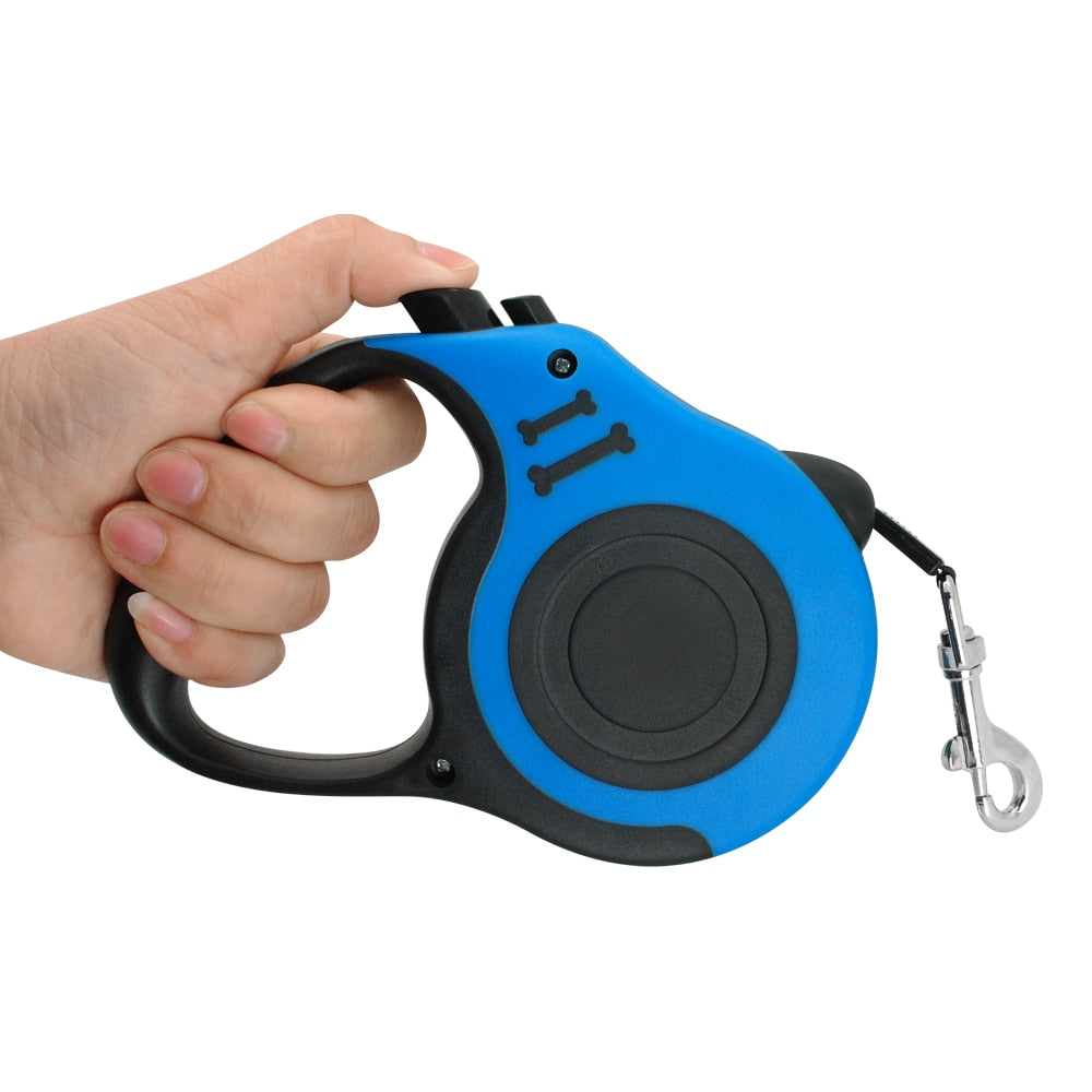 Retractable Dog Leash Automatic Pet Leash Rope
