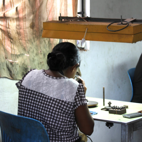 ethical gem cutting sri lanka