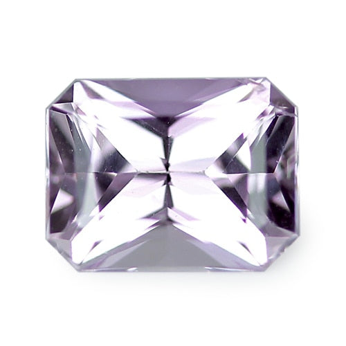 1.06 ct Pastel Purple Natural Unheated Sapphire