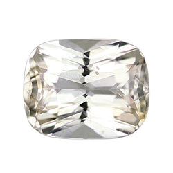 2.62 ct Champagne Yellow Sapphire Certified Unheated