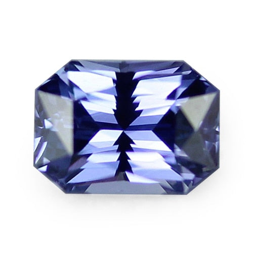 1.80 ct Indigo Blue Natural Unheated Sapphire