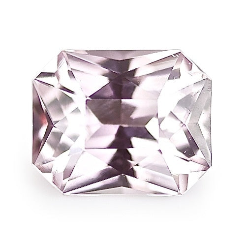 1.76 ct Pastel Pink Natural Unheated Sapphire