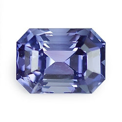 2.30 ct Purple Oval Cut Natural Unheated Sapphire