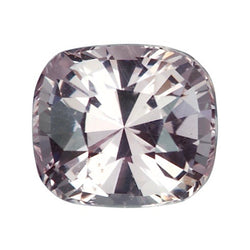 1.53 ct Cushion Peach Natural Sapphire Certified Unheated