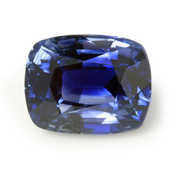 2.27 ct Vivid Blue (Royal Blue) Natural Unheated Sapphire