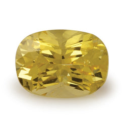 1.13 ct Yellow Natural Unheated Sapphire