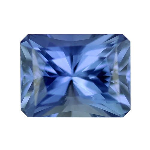 1.02 ct Blue Natural Unheated Sapphire