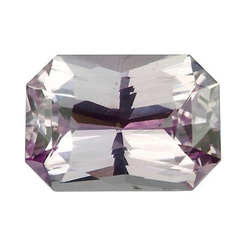 1.59 ct Pastel Light Pink Ceylon	Sapphire Certified Unheated