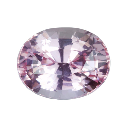 2.04 ct Padparadscha 2 Carat	Sapphire Certified Unheated