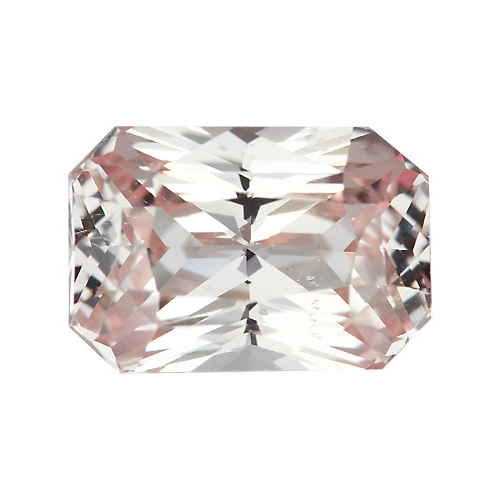 2.10 ct Ceylon Peach Sapphire Natural Unheated
