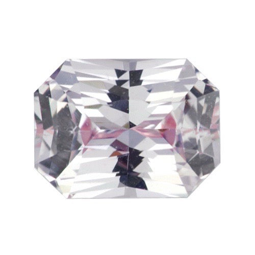 1.59 ct Natural Pink  Sapphire Certified Unheated