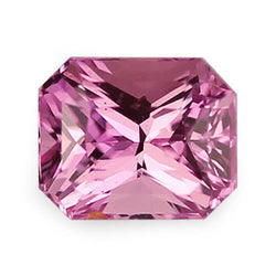 2.06 ct Pink Natural Unheated Sapphire