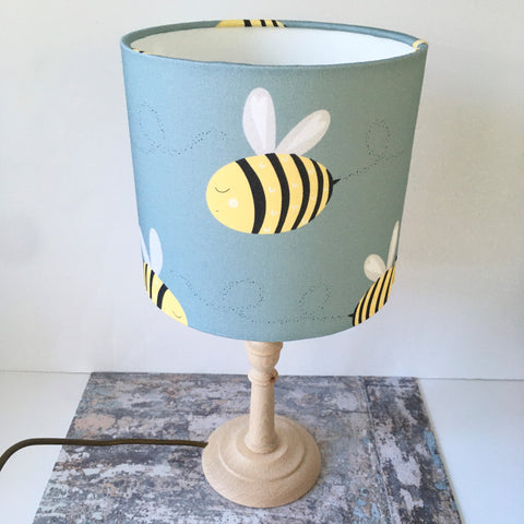Bee Lampshade 20 cm