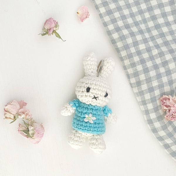 Miffy Keyrings