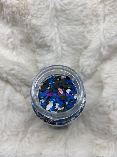 Man Glitter Bundle