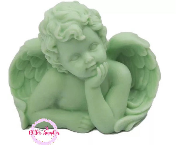 Posing Angel Mold