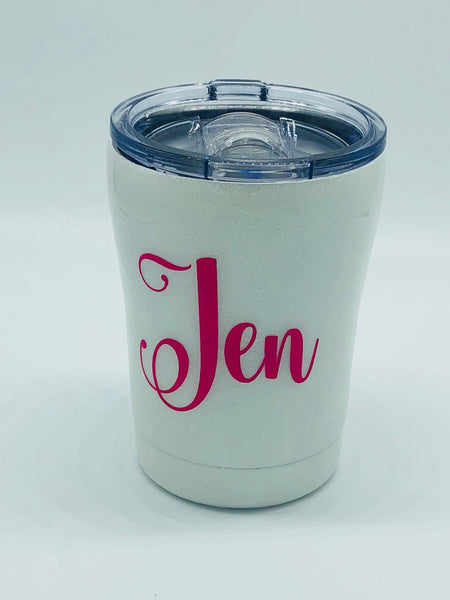 Glitter Tumbler, Glitter Cup, Coffee Cup, Tumbler, Girls Cup, Personalized Cup, Cup, Mug, Gift, Birthday Cup, Glitter, Cup with Name
