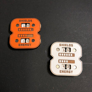 X-Wing Epic Shields/Energy Tracker Dials