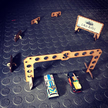 Load image into Gallery viewer, Gaslands Gate/Course Marker Set