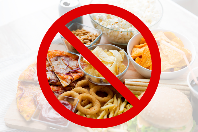 These Bad Foods Weaken Your Immune System ... What Not to Eat