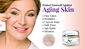 Aging Skin | Ultra Essence natural skin care products, with anti aging benefits, are specially formulated to moisturize dry skin for radiant milky-soft skin.