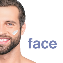 Load image into Gallery viewer, Ultra Handy Man, daily moisturizer and skin softener for men, can be used on the face.