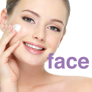 Ultra Facial Cleanse can be used to clean, moisturize, nourish and hydrate facial skin.