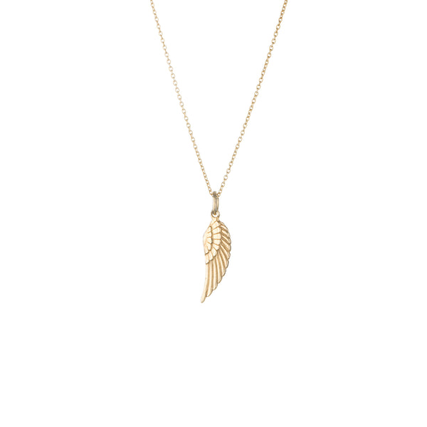 Angel Wing, Necklace