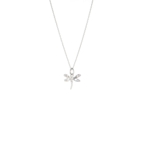Dragon Fly, Necklace