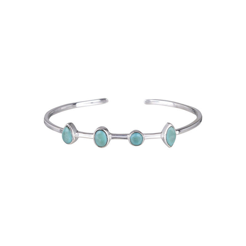 December, Birthstone Cuff